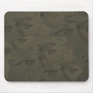 eye 2 eye pat 2 mouse pad