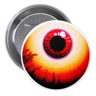 eye 3 inch round button