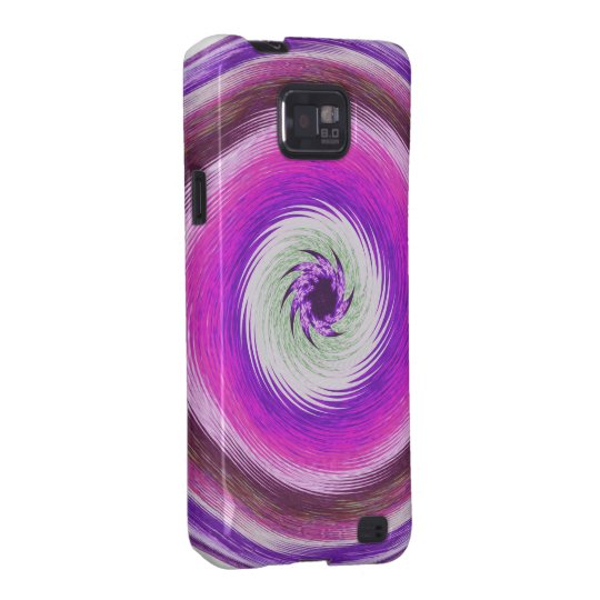 Eye Appeal Galaxy S2 Cover