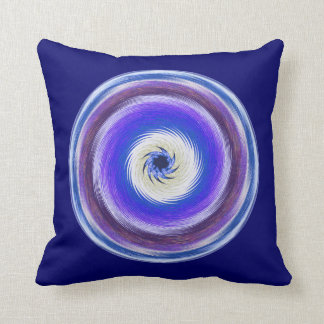 Eye Appeal Throw Pillow