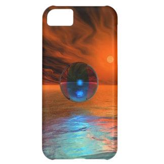 Eye Ball iPhone 5C Case