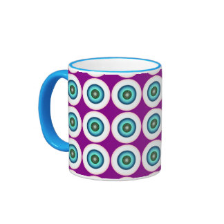 Eye Ball Mug
