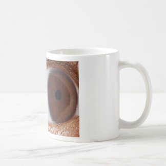 Eye Ball Mugs
