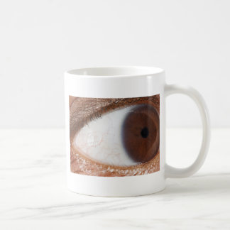 Eye Ball Mugs