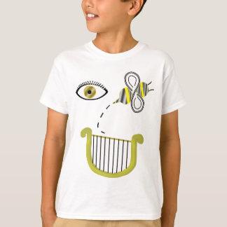 Eye Bee a Lyre T-Shirt
