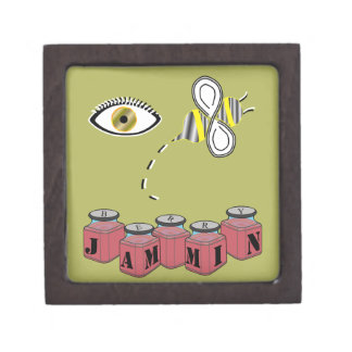 Eye Bee Jammin Gift Box