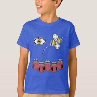 Eye Bee Jammin T-Shirt