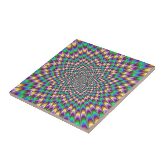 Eye Bender tile