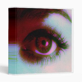 Eye Binder