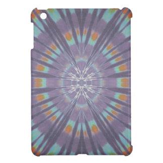 Eye Black Stripes Tie Dye Case Savvy iPad Mini iPad Mini Covers