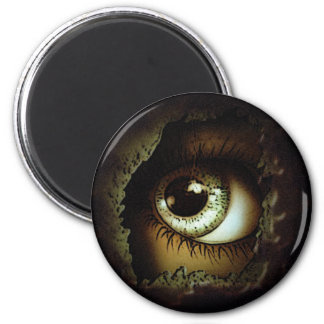 Eye Can See You Magnet