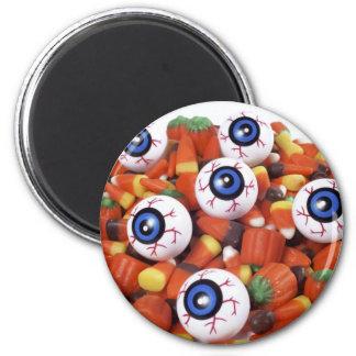 eye candy 2 inch round magnet