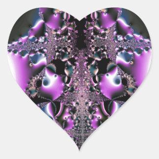 Eye Candy Heart Sticker