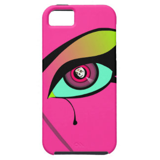 Eye Candy iPhone 5 Cover