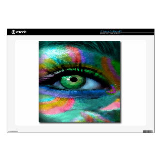 Eye Candy Laptop Decals