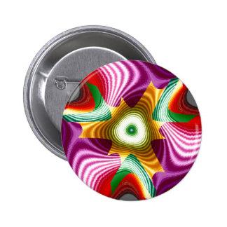 Eye Candy Pinback Button