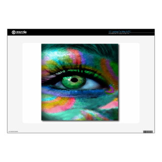 "Eye Candy Skin For 15"" Laptop"