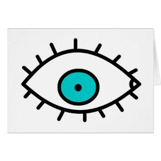 Eye Card