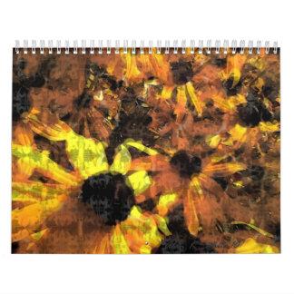 Eye Catchers Calendar