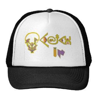 EYE CATCHIN TRUCKER HAT