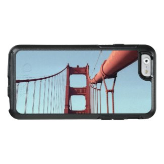 Eye-catching Golden Gate Bridge Photo OtterBox iPhone 6/6s Case