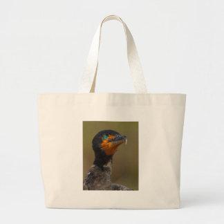 Eye-Catching Large Tote Bag