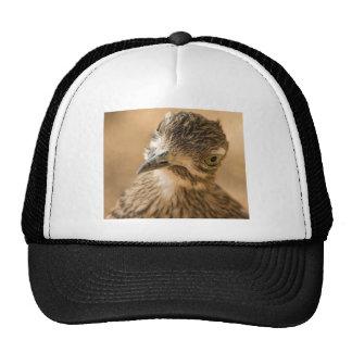 Eye Contact Trucker Hat