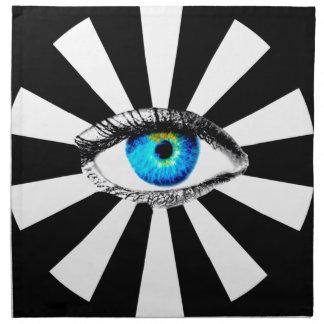 eye d...jpg cloth napkin