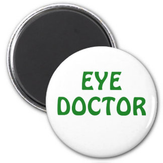 Eye Doctor Magnet
