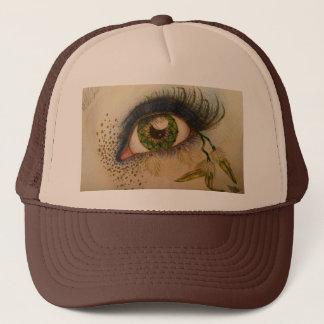 Eye Dreamcatcher Trucker Hat