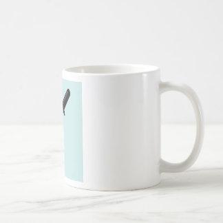 Eye dropper coffee mug