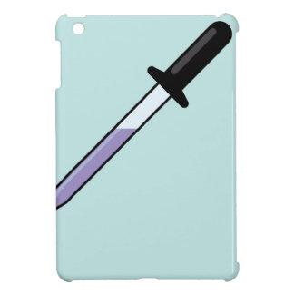 Eye dropper iPad mini covers