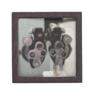 Eye Exam Lenses Gift Box