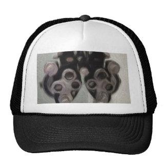 Eye Exam Lenses Trucker Hat