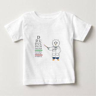 Eye Exam (optometrist) Baby T-Shirt