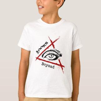Eye font.png T-Shirt