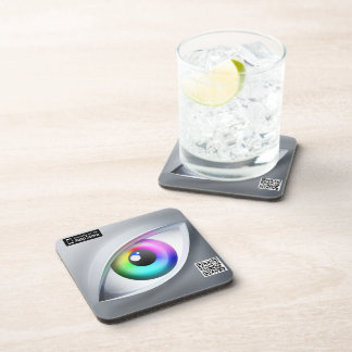 Eye For Color App Coasters