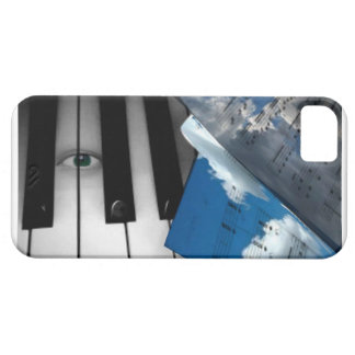 eye for music phone case