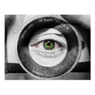 Eye for Photography Postcard