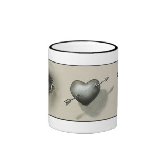 Eye Heart Ewe! Coffee Mug