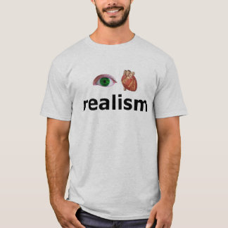 Eye Heart Realism Shirt