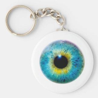 Eye I Keychains