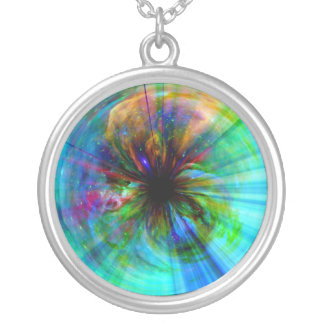 Eye in Orion Necklace
