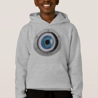 Eye in your Chest Hoodie