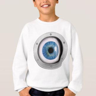 Eye in your Chest Sweatshirt
