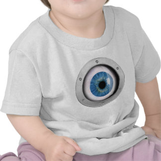 Eye in your Chest T Shirt
