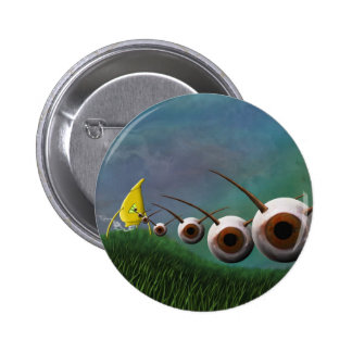 Eye Invaders Button