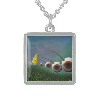 Eye Invaders Necklaces