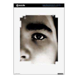 EYE iPad 3 SKINS