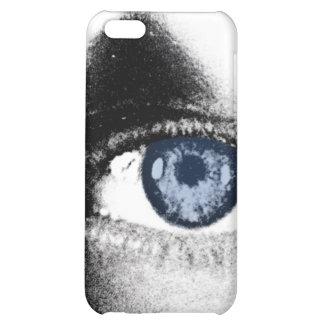Eye  iPhone 5C cases